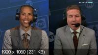 Баскетбол / НБА / 2020-2021 / Сезон / Филадельфия Сиксерс - Портленд Трэйл Блэйзерс / NBA / 2020-2021 / Season / Philadelphia 76ers @ Portland Trail Blazers (2021) WEB-DL HD