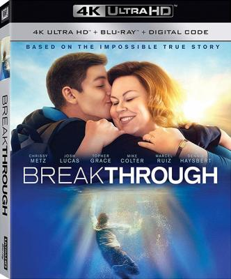Прорыв / Breakthrough (2019) BDRemux 2160p | HDR | iTunes