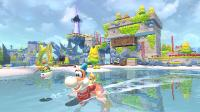 Super Mario 3D World + Bowser's Fury (2021/RUS/ENG/MULTi11/RePack от FitGirl)