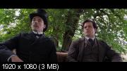 Энола Холмс / Enola Holmes (2021/WEB-DL/WEB-DLRip)