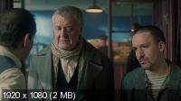За час до рассвета [Серии: 1-13 (16)] (2021) WEBRip 1080p