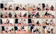 [Chaturbate] Youth party - эфир от 07.02.2021 (2021) HD 1080p