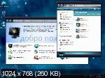 Windows 7 Ultimate SP1 x64 Lite by KHMILNYK (RUS/2021)