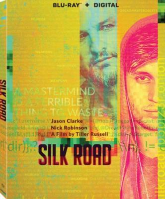 Асоциальная сеть / Silk Road (2021) BDRip 1080p