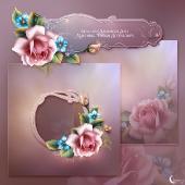 Moonbeam's Summer Roses