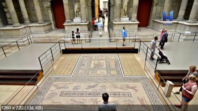 Мегаполис: секреты древнего мира / Megapolis: The Ancient World Revealed (2020) HDTVRip 720p