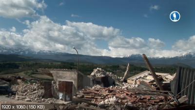 В погоне за землетрясениями / Chasing Quakes (2017) HDTV 1080i