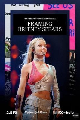Нью-Йорк Таймс Представляет: Оковы для Бритни Спирс (2021) WEBRip 1080p   OMSKBIRD
