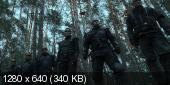 Племена Европы / Tribes of Europa / 2021 / WEBRip 720p / 1 сезон / IdeaFilm
