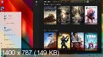 Windows 10 Pro x64 20H2.19042.844 GX v.20.02.21 (RUS/2021)