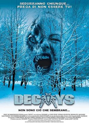 Приманки / Decoys (2004) WEB-DL 1080p