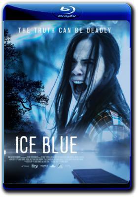 Ледяная синева / Ice Blue (2017) WEBRip 1080p