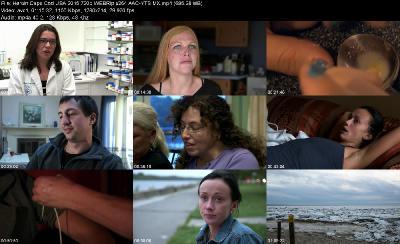 Heroin Cape Cod USA 2015 720p WEBRip x264 AAC-YTS MX