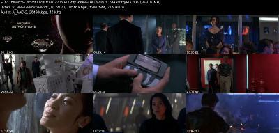 Tomorrow Never Dies 1997 720p BluRay 999MB HQ x265 10bit-GalaxyRG