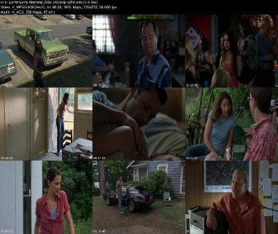 Come Early Morning 2006 DVDRip x264