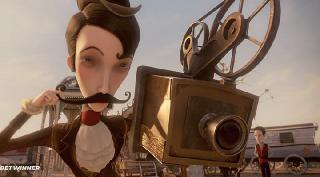 Джек и механическое сердце (2013)