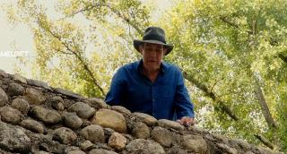 Человек в шляпе (2020)
