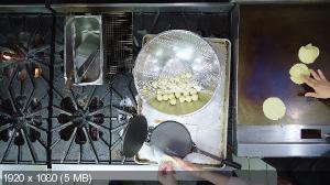 Шоу поваров / The Chef Show [Сезон:1] (2019) WEB-DL 1080p   Пифагор