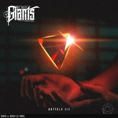 We Were Giants - Article 3 (EP) (2021)
