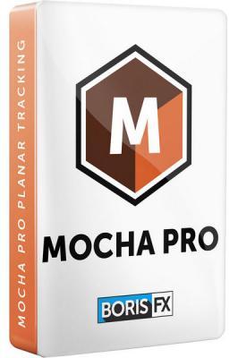 Boris FX Mocha Pro 2021 v8.0.2 Build 95 RePack for Adobe/OFX/SAL