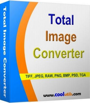 CoolUtils Total Image Converter 8.2.0.233