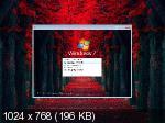 Windows 7 Ultimate SP1 x64 Extreme Nature by Jerry_Xristos (MULTi5/RUS/2021)