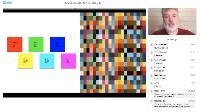 Как делать хорошие снимки: свет, цвет, композиция (2021) Вебинар