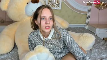[Teenmastube.com] Aleskamiller 2021-01-11 [2021, Masturbation, Amateur, WEB-DL, 720p]