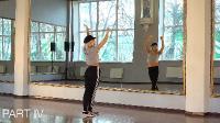 Курс современного танца с лучшими хореографами Лондона (2020/HD/Rus)