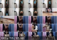 Look at the shit - Poop and chat - miss_Di | 2020 | FullHD | 2.74 GB