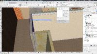Создание дизайн-проекта в Архикад (2021) Видеокурс