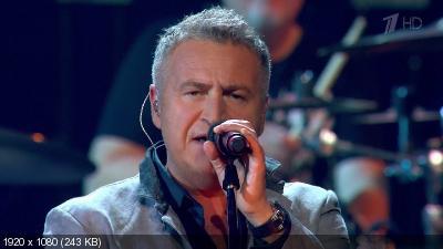 Концерт группы Рондо - Нам 35 (2021) WEBRip 1080p