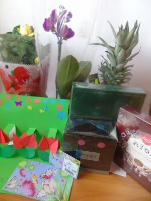 """Фотоконкурс """"Подарки на 8 марта"""" _b5b3fc7d321770cf55fb662f8a9ed634"""