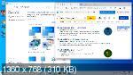 Windows 10 Enterprise x64 20H2.19042.844 v.21.21 (RUS/2021)