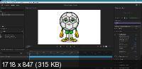 Adobe Character Animator 2021 4.0.0.45