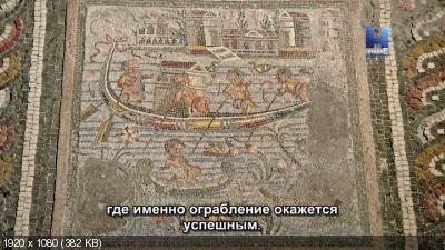 Вечные Помпеи / Помпеи. Город, застывший в вечности / Eternal Pompeii (2019) HDTV 1080i