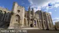Ватикан - вечный город наместников божьих / The Untold Story of the Vatican (2020) HDTV 1080i