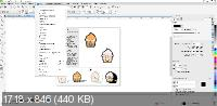 CorelDRAW Graphics Suite 2021 23.0.0.363 + Content