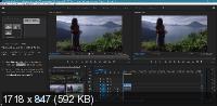 Adobe Premiere Pro 2021 15.0.0.41 by m0nkrus