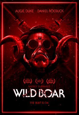 Barney Burmans Wild Boar 2020 1080p WEBRip x265-RARBG