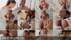 Jazzy Jamison - IKnowThatGirl - Jazzy Jamison - Sweaty Fuck | IKnowThatGirl | 2020 | FullHD