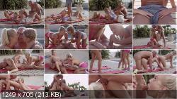 AllFineGirls, WowFandom - Cayla, Violette - Going Strong   2020   HD