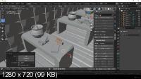 Blender 2.9 Для Новичков (2021)