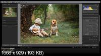 Урок по обработке фото от и до (2020)