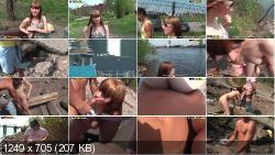 Amateur - Sex In Odessa   PickupGirls   2020   HD