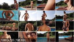 Gena Miller - PlayboyPlus - Gena Miller - Immerse Yourself | PlayboyPlus | 2020 | FullHD