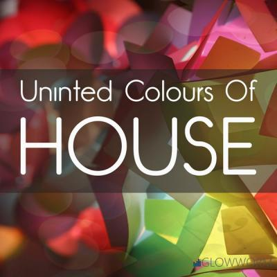 Various Artists - Uninted Colours of House (2021)