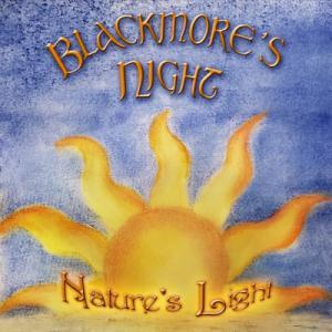 Blackmore's Night – Nature's Light (2021)