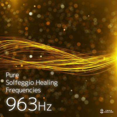 RELAX WORLD - Pure Solfeggio Healing Frequencies (963Hz) (2021)