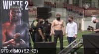 Бокс / Диллиан Уайт - Александр Поветкин 2 + Андеркард / Boxing / Dillian Whyte vs. Alexander Povetkin II & Undercard (2021) IPTVRip